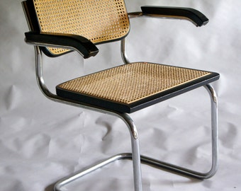 Marcel Breuer Chair was 70 years