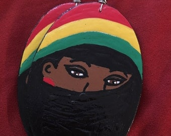 Rasta Wearable Art