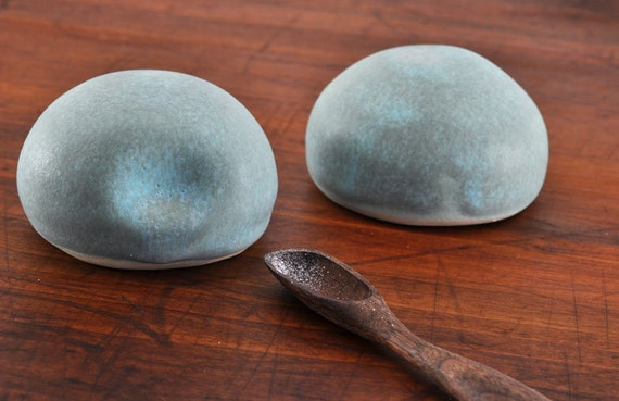 Items Similar To Pebble Salt And Pepper Shakers On Etsy