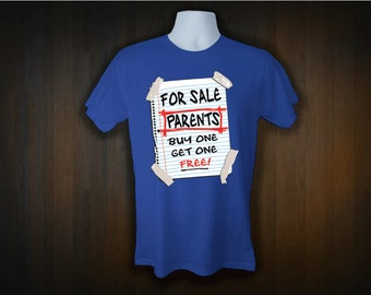 Parents For Sale! Tee