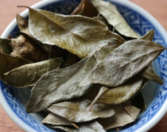 50 Dried Curry Leaves