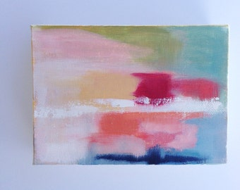 Original Oil Painting/abstract/fine art/painting/art/home decor