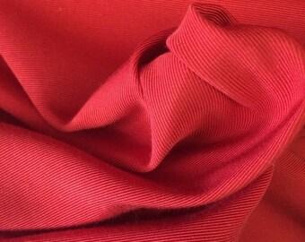 100% Silk by the yard natural fiber