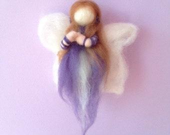 felt fairy