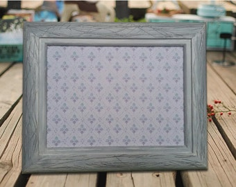 Photo frame Rustic photo frame Picture frame  Wood frame
