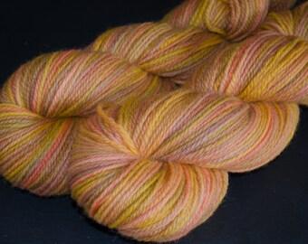 Hearth – Landler – Merino worsted weight yarn