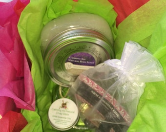 At Ease Deluxe Care Kit