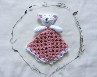 Handmade Crochet Snuggie