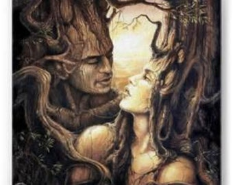 Twin Flame Past Lives reading