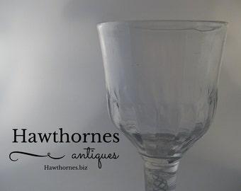 1750 Wine Glass #209