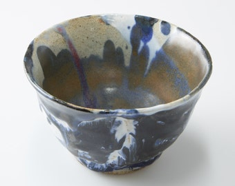 Eye of the Storm: A bowl study #1