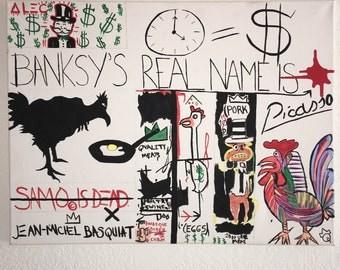 Basquiat & Friends