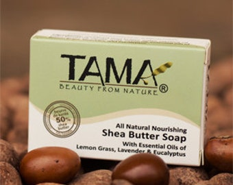 Shea Butter Soap - Mini tester
