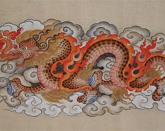 Finest Dragon