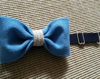 Bow tie for men and women SOFTBLUE 1 BOW TIE