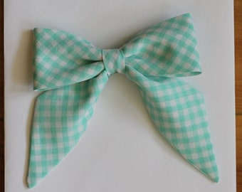 Large Sailor Bow
