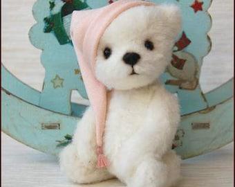 Sugar.Artist teddy bear