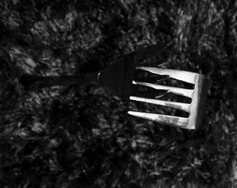 Cuckoo forks...