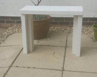Limestone Outdoor Bench - other sizes available.