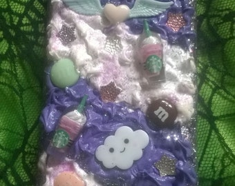 Custom Decoden Phone Case