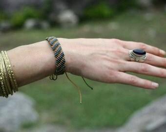 Macrame Bracelet Friendship Bracelet Different sizes and colors available