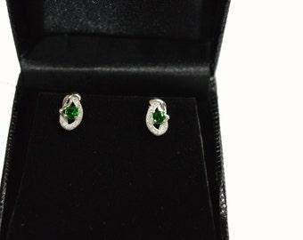 Sogani's Silver Street Designer Earring-sse18