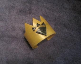 Link's Goron Bracelet