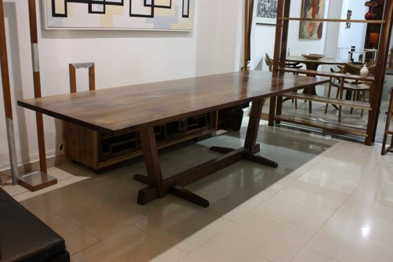 Japanese Style Dining Table Small