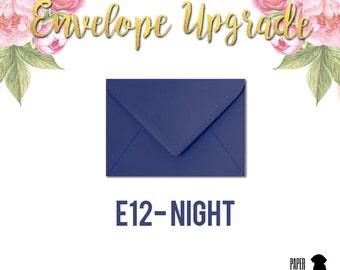 A7 Night Envelopes - Upgrade Your Paper Chaser Paper Envelope Color!