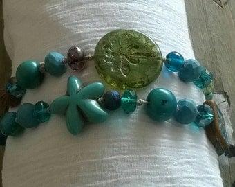⭐ Boho bracelet style ⭐