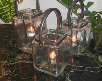 candle holder / lantern