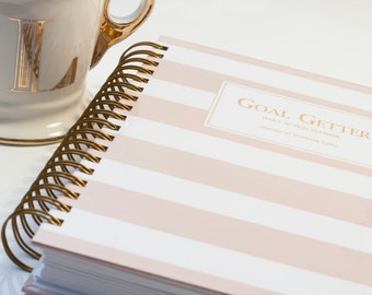Goal Getter™ Daily Action Planner