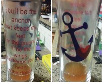 Custom Made-To-Order Travel Cup