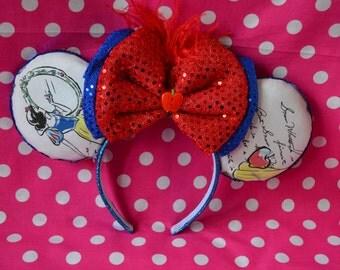 Disney Princess Snow White Classic Disney Ears