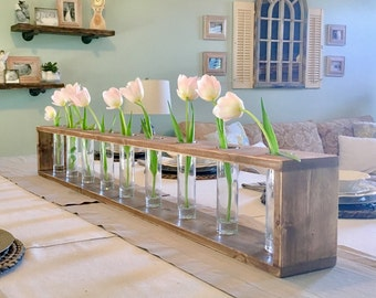 54 inch Farmhouse Table Runner