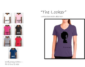 the Prototype - the Looker