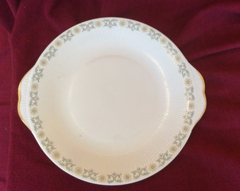 Paragon Fiona Cake or Bread Plate 10.5""