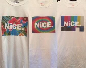 The NiCE Tee