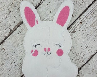 Summer Sale Bunny Puzzle