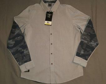 Oakley Factory Pilot Men's Shirt Medium