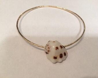 shell bangle