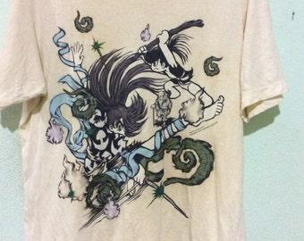 Vintage Dororo Anime shirt