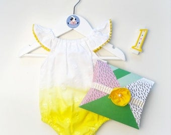 Baby gift set 1 birthday, 4 pieces, first birthday, gift girl, baby gift