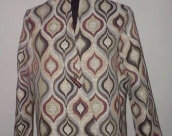 Wearable Art Jacket
