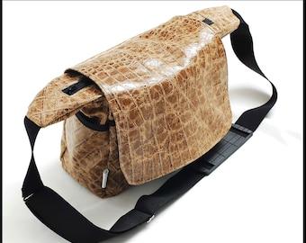 Leather DSLR bag, Womens Camera Bag, Leather handbag