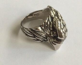 American Eagle Ring