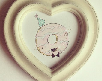 Disco Biscuit the Party Ring
