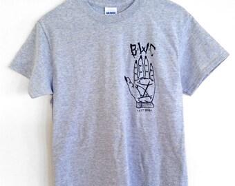 BWC Handheld / Gray