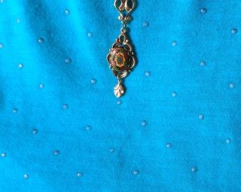 Ladies Necklace #218