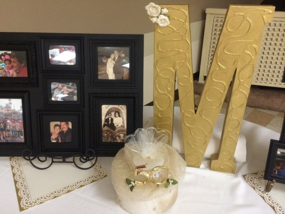 50th anniversary decorations for 50th anniversary decoration ideas homemade